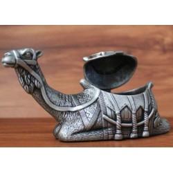 Шкатулка верблюд
