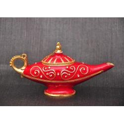 Шкатулка лампа Алладина