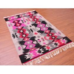 Узбекский безворсовый килим  ,  160 х 100