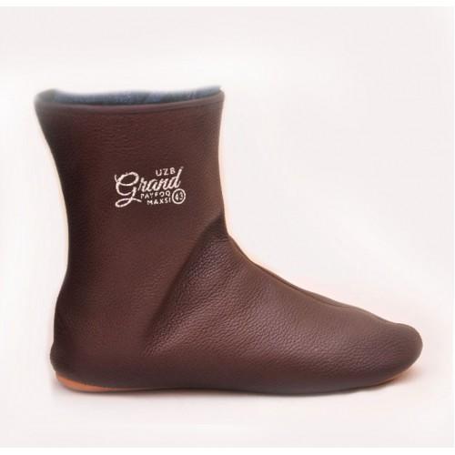 Кожаные носки для намаза