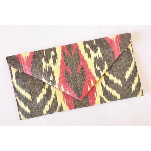 Маленькая элегантная сумочка конверт