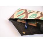 Клатч конверт дизайнерский аксессуар
