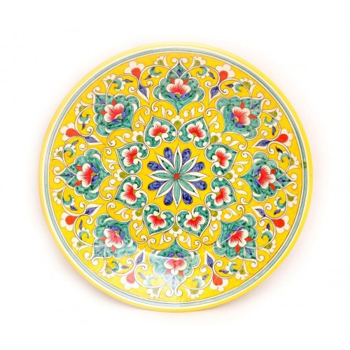 Восток, тарелка, 26 см