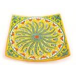 Керамическая тарелка, 30 см
