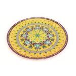 Большая тарелка для декора, 55 см