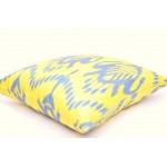 Восточный чехол для подушки, 50х50 см