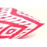 Чехол красный штрих
