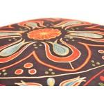 Чехол для подушки на молнии, 50х50 см