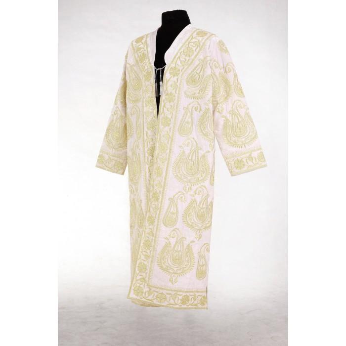 узбекские халаты фото как