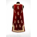 Бухарский золотошвейный женский халат