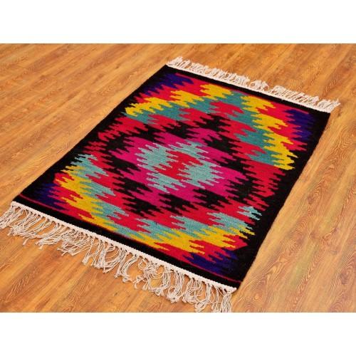 Коврик-килим, 110 см х 80 см