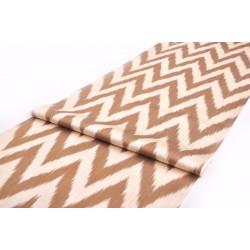 Ткань с бронзовым оттенком