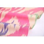 """Шелк """"Розовый блеск"""", 65 см"""
