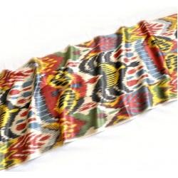 Плательная ткань - Bukhara Ikat