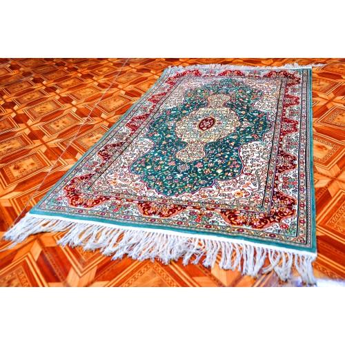 Персидский ковер Табризи  80 см х 120 см