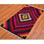 Шерстяные ковры  для пола 165х80