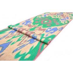 Ткань узбекский