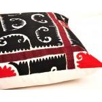 Съемный чехол для декоративной подушки