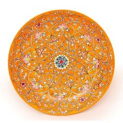 Ляган из керамики, 25 см