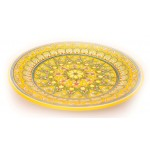Плоская тарелка, 27 см