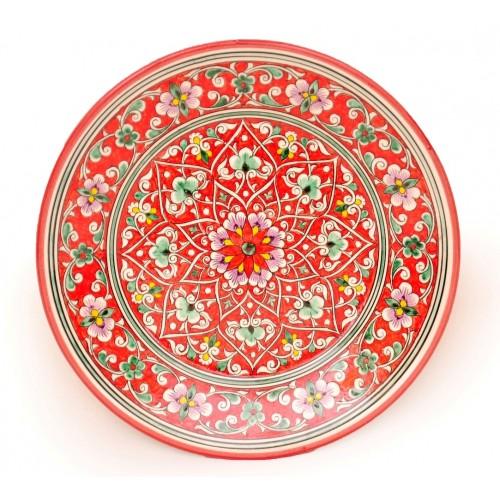 Восточная посуда, 27 см