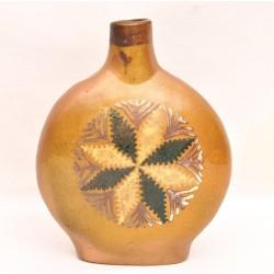 Кувшин из керамики ручная роспись