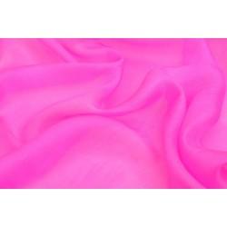 Королевская фуксия-шелковая ткань эксельсиор