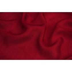 Бардовая ткань эксельсиор