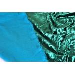 Бархатная ткань из хлопка