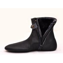 Махси - кожаные носки. Кожаные носки для намаза