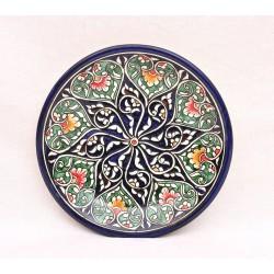 Росписьные тарелочки 15 см
