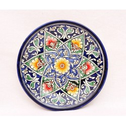Тарелочка из керамики 15 см
