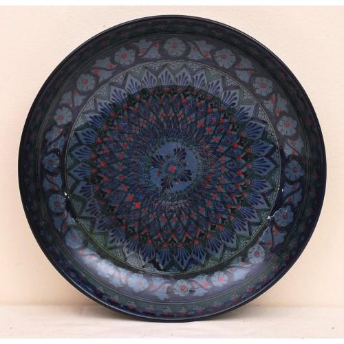Риштанская керамика для декора