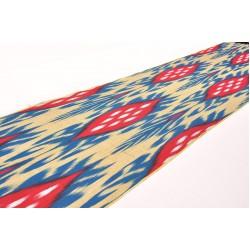 Ткань из натуральных волокон