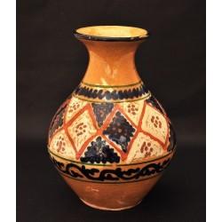 Элементы декора ваза
