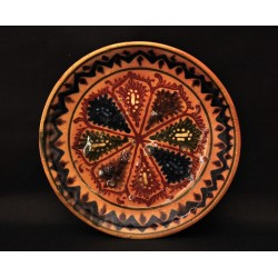 Узбекская керамика, 21 см