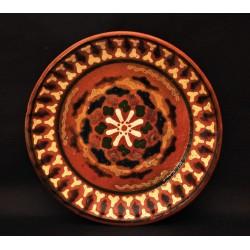 Керамический посуда, 21 см