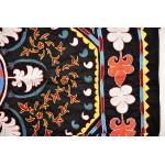 "Сузани пано для декора ""Солнце пустыни""  140 x 170 см"