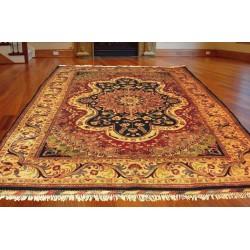 Персидский ковер Наин 200 x 300 cm