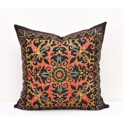 Чехол для подушки Сузани 50 x 50 см