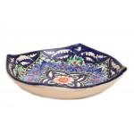Тарелочка из керамики