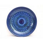 Голубая керамика
