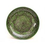 Декоративная керамическая посуда