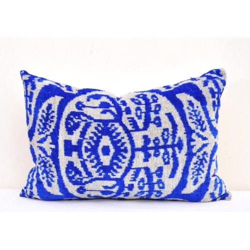 Подушка для дивана Вельвет