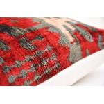 Подушка для дивана Икат