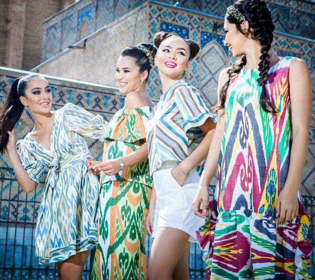 a179bd1a97b Uzbek adras uzbekistan fashion адрас
